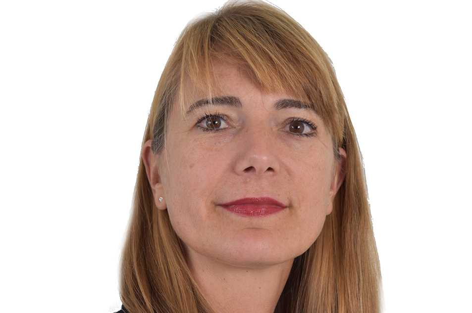 Isabel Burchard